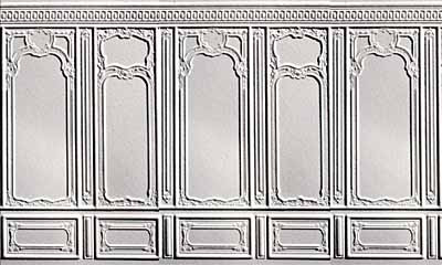 34935 Wall Panelling - Rohan