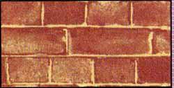 Weathered Brick Paper