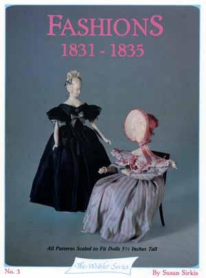 03. Fashions 1831 - 1835