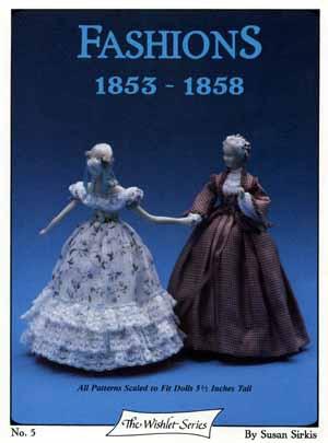 05. Fashions 1853 - 1858