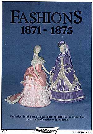 07. Wishlet Patterns 1871 - 1875
