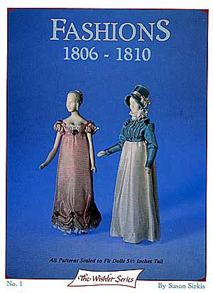 01 Wishlet Patterns 1806 - 1810