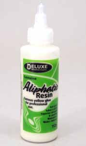 Aliphatic Resin Glue