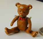 BJ01 Teddy - Jointed