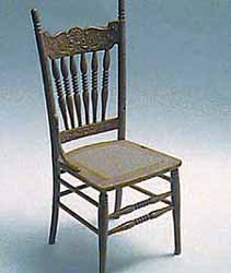 Victorian Cane Seat Chair Kit