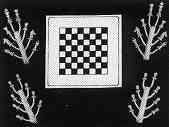 DH16 Chess Set