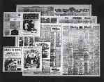 DH60 Newspapers