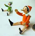DL12 Pinocchio