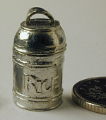FP43 Rice Canister