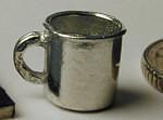 JG31 Tea Mug