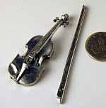 MU03 Violin