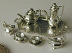 TC61 1/24th Tea Set
