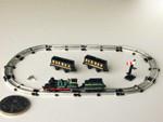 TR10G Passenger Train set