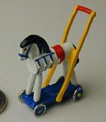 WA01 Horse